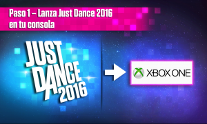 Just Dance Controller 1
