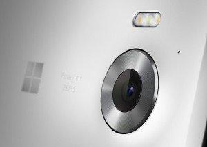 El nuevo Lumia 950 ya está aquí, os detallamos sus especificaciones y precio