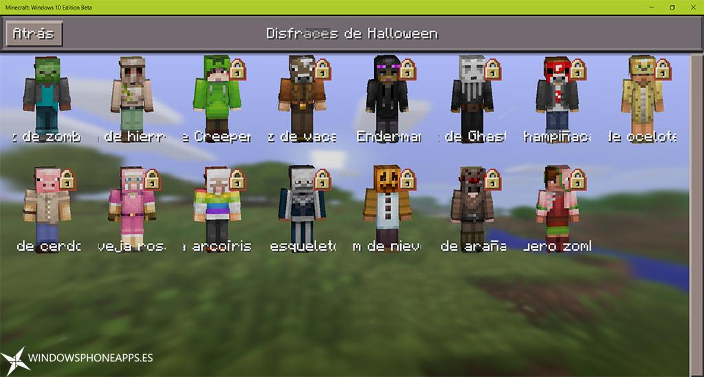 Minecraft_Halloween