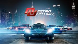Nitro Nation Online, disputa emocionantes carreras al volante de los mejores vehiculos