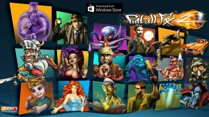 Pinball FX2 Windows 10 Edition disponible para PC con logros Xbox