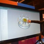 Surface Hub, probamos el mayor dispositivo de Microsoft con Windows 10