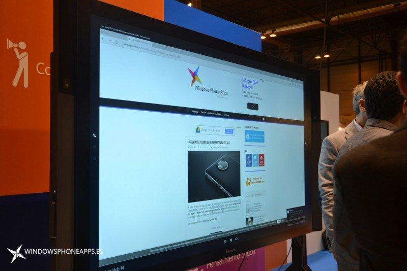 Nuevo modelo de suscripción para Surface Hub