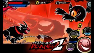 Stickman Revenge 2, ayuda al famoso personaje a llevar a cabo su venganza ahora también en Windows Phone