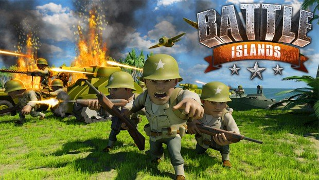 battle island xbox one