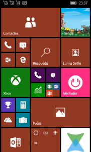 La Build 10549 de Windows 10 Mobile en imágenes