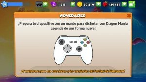 dragon mania legends mando