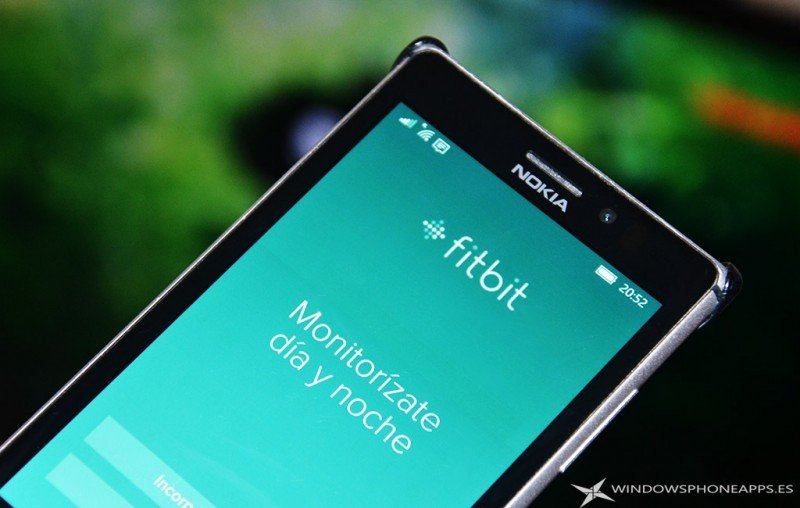 fitbit windows 10