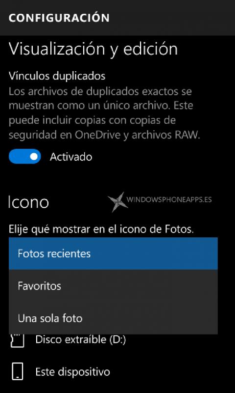 Cartera, Películas y TV, Calculadora, Cámara y Fotos de Microsoft se actualizan en Windows 10