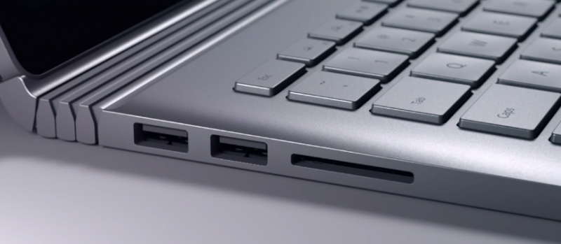 Microsoft prepara su evento de primavera; no se presentaría la supuesta Surface Book 2
