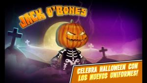 ¿Estas preparado para jugar en Halloween? te ofrecemos varias opciones para que escojas.