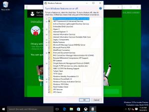 Windows 10 Build 10558 se filtra en imágenes con las nuevas apps de Skype