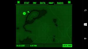 Fallout Pip-Boy, la aplicación compañera de Fallout 4 para Windows ya está en la tienda