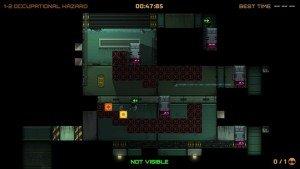 Stealth Inc 2, un nuevo juego Xbox que llega a Windows 10 PC