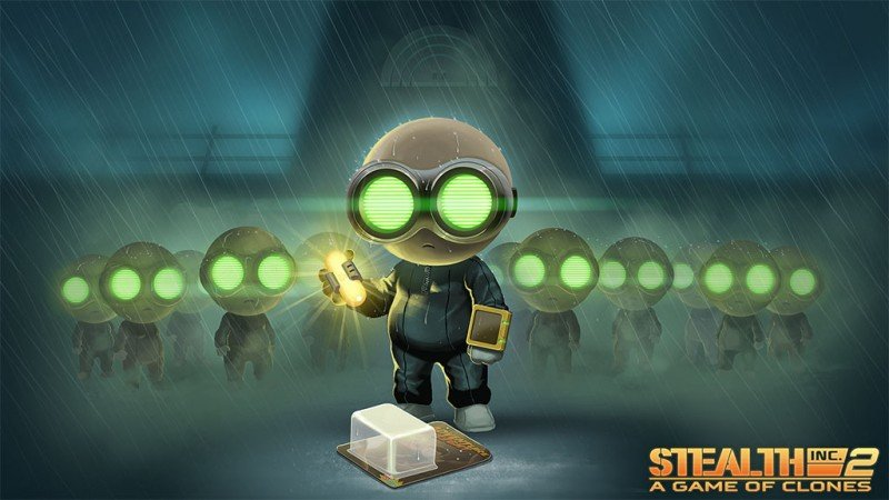 Stealth Inc 2 xbox