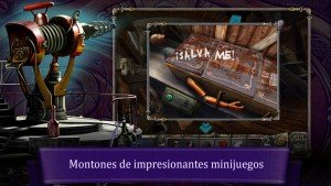 The Great Unknown: Houdini's Castle llega a Windows