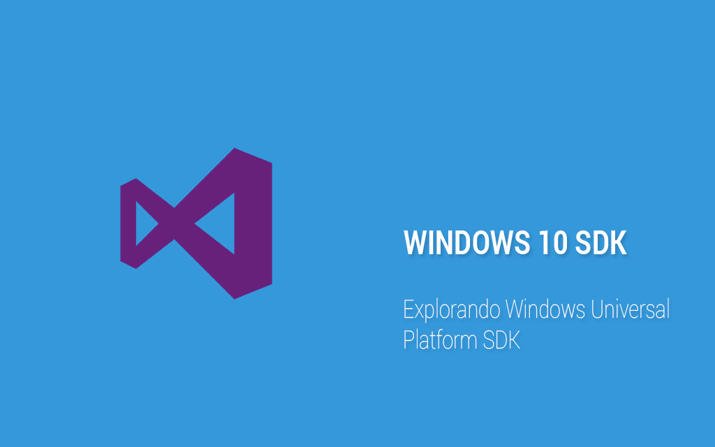 Microsoft lanza el SDK de Windows 10 Preview Build 17035