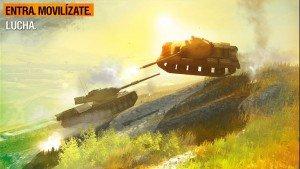 Pronto podrás jugar a World of Tanks Blitz en Windows 10 [Actualizado: ya está disponible]