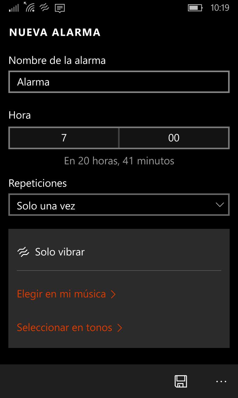 4002eac90b71 Descargar Reloj De Alarma De Windows