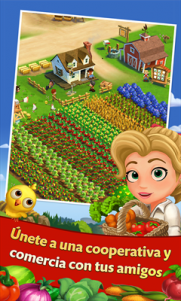 FarmVille 2: Country Escape se actualiza añadiendo un nuevo evento