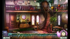 El Cognitorium 2, un nuevo juego de puzzles de Artifex Mundi