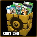 GAME nos presenta sus ofertas Black Friday para Xbox