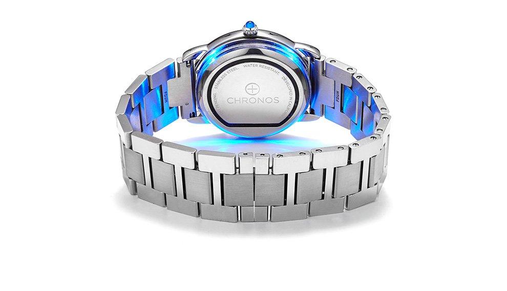 chronos wearable