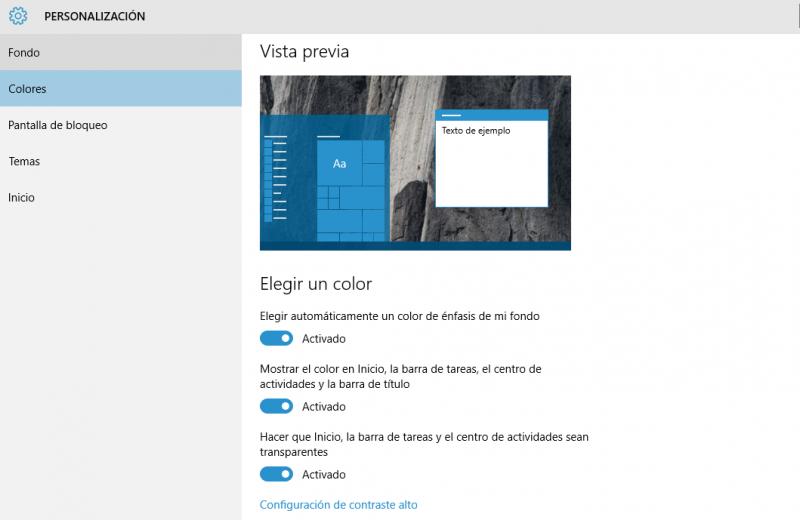 Todas las novedades que encontrarás en la actualización de Noviembre de Windows 10 PC