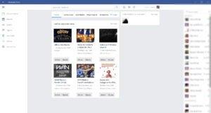 facebook beta windows 10 3