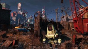 Fallout 4 ya está disponible para Xbox One