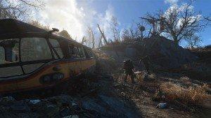 Fallout 4 ya está disponible para Xbox One