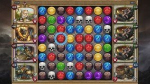 Game Review: Gems of War nuevo Free To Play para Xbox ONE