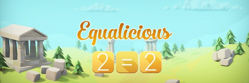 equalicious banner