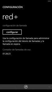 Red+ se actualiza para Windows 10 Mobile y pasa a llamarse Servicios de Red