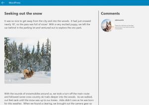 App Studio se actualiza con soporte para Wordpress y muchos añadidos