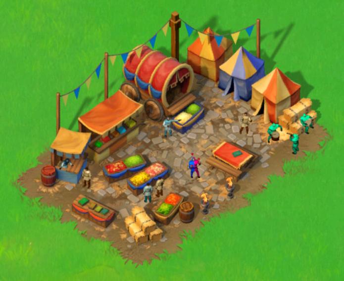 age of empires castle siege navidad