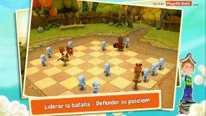 Board Defenders, un juego de ajedrez distinto llega a Windows