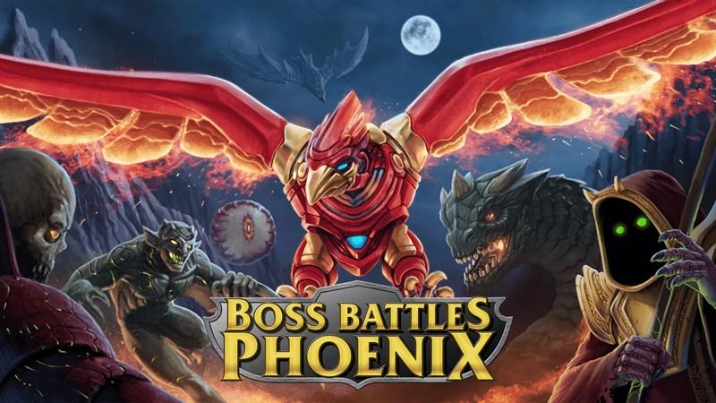 Boss Battles Phoenix 10 (1)