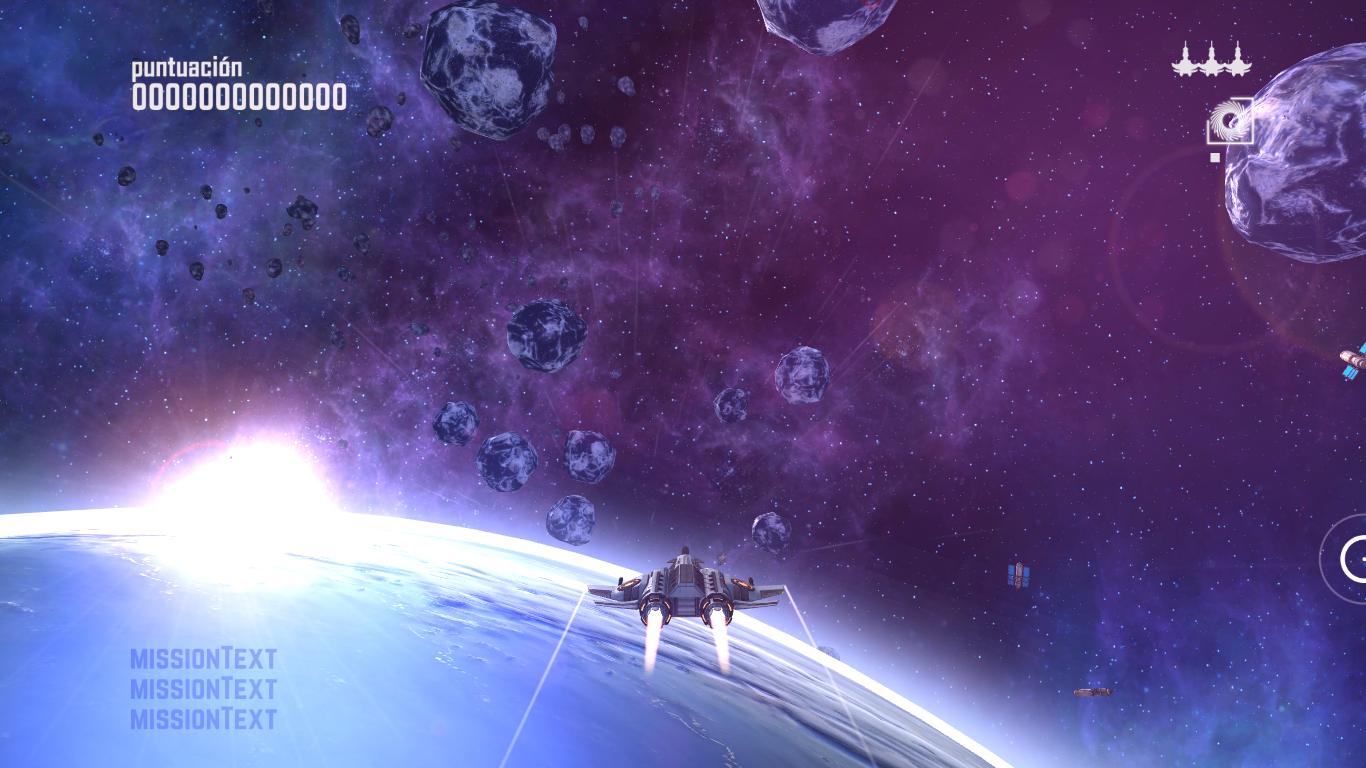 Dark Star, conoce el shooter espacial que desafiará tu destreza y del que regalamos 5 códigos