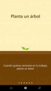 """Forest, la aplicación que te ayuda a """"desengancharte"""" del móvil, gratis con myAppFree"""