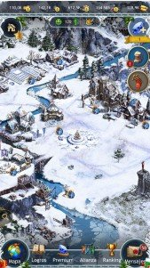 Imperia Online: The Great People se prepara para las Navidades