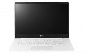 LG SlimBook, el nuevo portátil ultraligero de LG con Windows 10