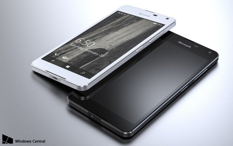 El Lumia 650 podría ser anunciado el 1 de febrero