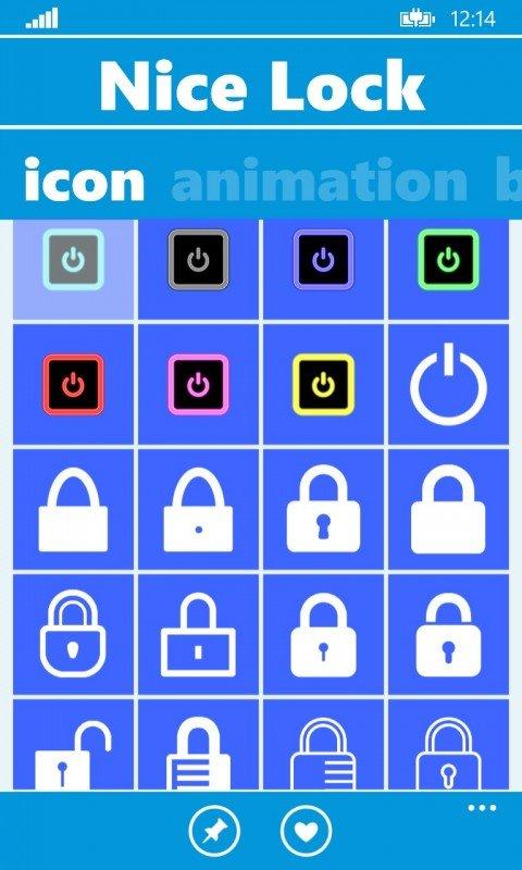 Nice Lock, un excelente reemplazo para el botón de bloqueo de tu Lumia