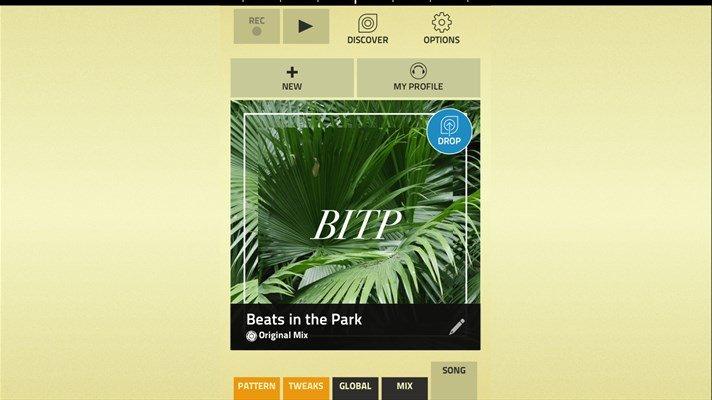 Descubre el músico que llevas dentro con Figure, la nueva aplicación universal para Windows