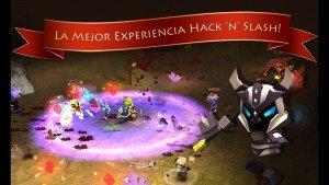 Elements: Epic Heroes el nuevo título de Game Troopers ya disponible [Actualizado]