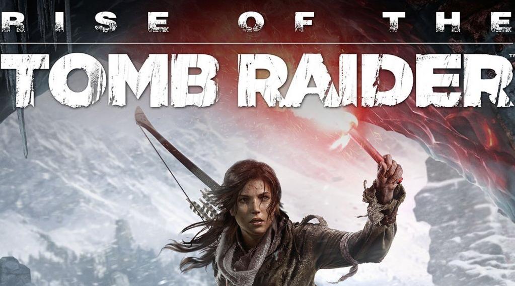 Rise of the Tomb Raider para Windows 10