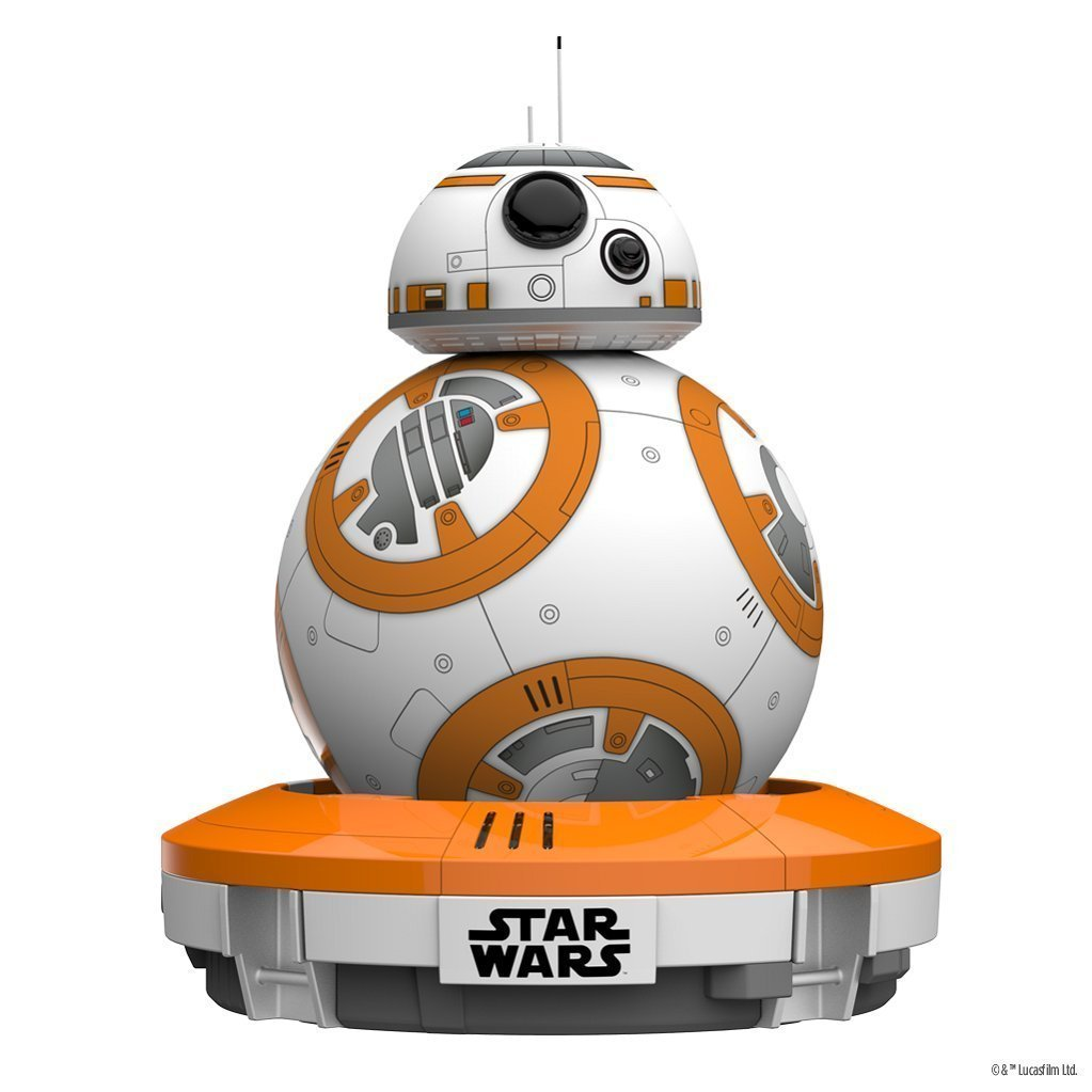 drone bb-8 star wars