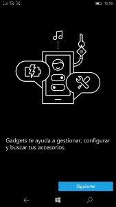 Hub de Dispositivos pasa a ser Gadgets tras una nueva actualización [Actualizado]