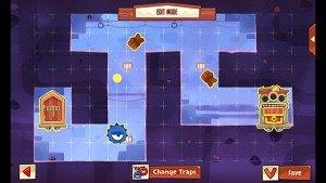 King of Thieves, el nuevo juego de ZeptoLab para Windows